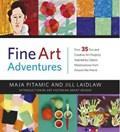 Fine Art Adventures | Pitamic, Maja ; Laidlaw, Jill |
