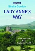 Lady Anne's Way   Sheila Gordon  