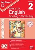 KS2 Spelling & Vocabulary Workbook 2 | Warren J Vokes |