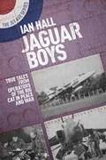 Jaguar Boys   Ian Hall  
