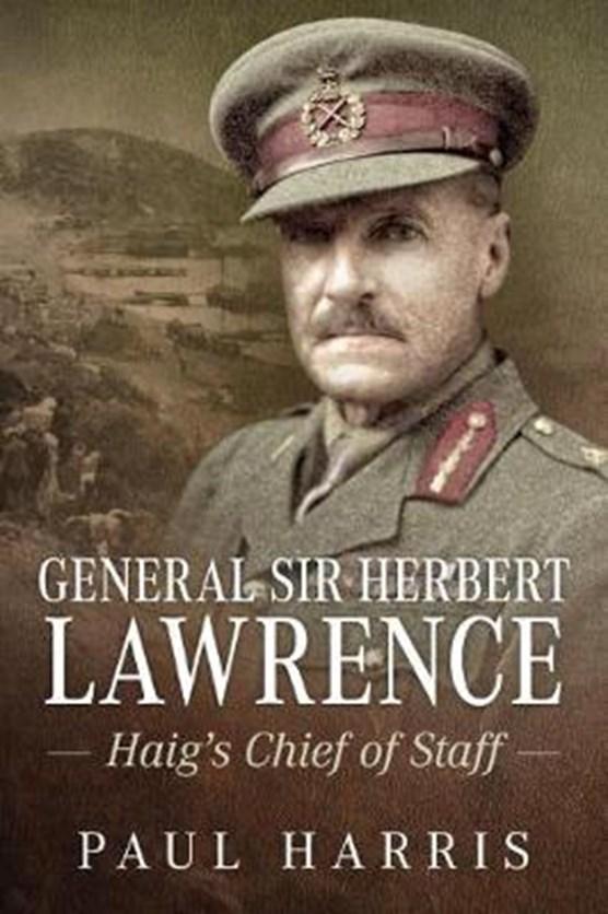 General Sir Herbert Lawrence