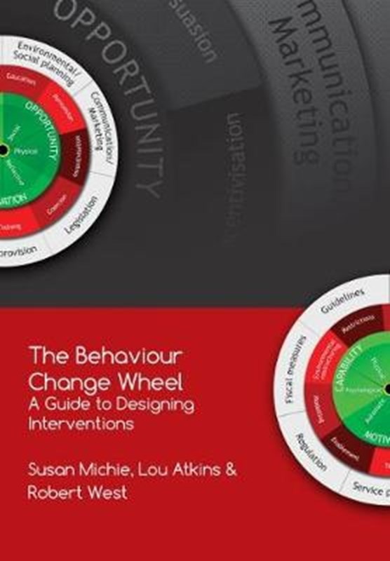 The Behaviour Change Wheel