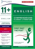 11+ Essentials English Comprehensions: Classic Literature Book 2   Eleven Plus Exams  