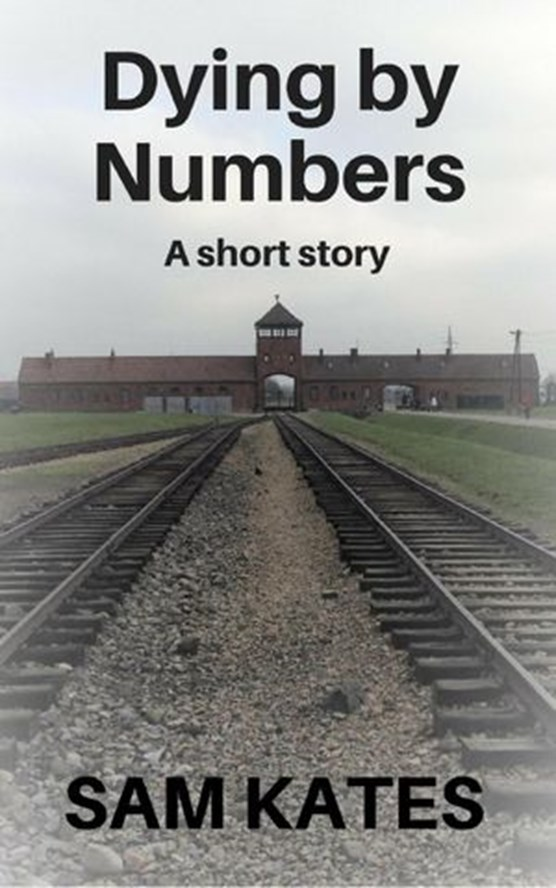 Dying By Numbers: A short story