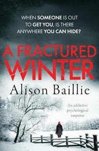 A Fractured Winter | Alison Baillie |