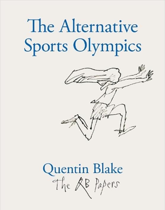 Alternative sports olympics