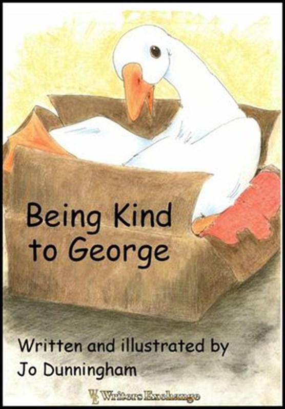 Being Kind to George