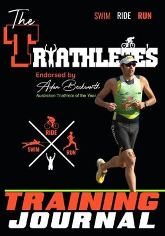 The Triathlete's Training Journal