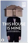 This House Is Mine | Maree Freeman |
