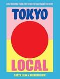 Tokyo local | Liew, Caryn ; Liew, Brendan |