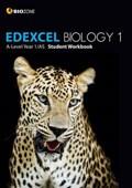 EDEXCEL Biology 1 A-Level 1/AS Student Workbook | Greenwood, Tracey ; Bainbridge-Smith, Lissa ; Pryor, Kent ; Allan, Richard |