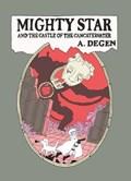 Mighty Star   A. Degen  