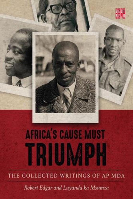 Africa's cause must triumph