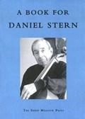 A Book for Daniel Stern   Stanley Moss ; Pam Diamond  