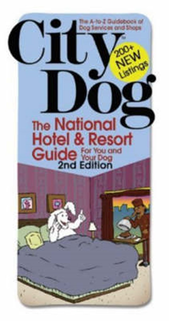 The National Hotel and Resort Guide