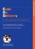Birdsall, N: Cash on Delivery   Nancy Birdsall  