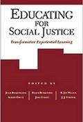 Educating for Social Justice   auteur onbekend  