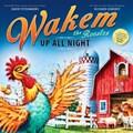 Wakem the Rooster | David Fitzsimmons ; Richard Cowdrey |