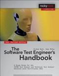 Software Test Engineer's Handbook   Graham Bath  