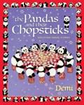 The Pandas and Their Chopsticks | Demi |