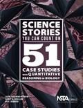Science Stories You Can Count On   Clyde Freeman Herreid ; Nancy A. Schiller ; Ky F. Herreid  