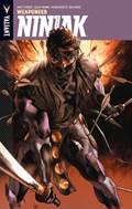 Ninjak Volume 1 | Matt Kindt |