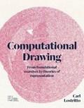 Computational Drawing | Carl Lostritto |