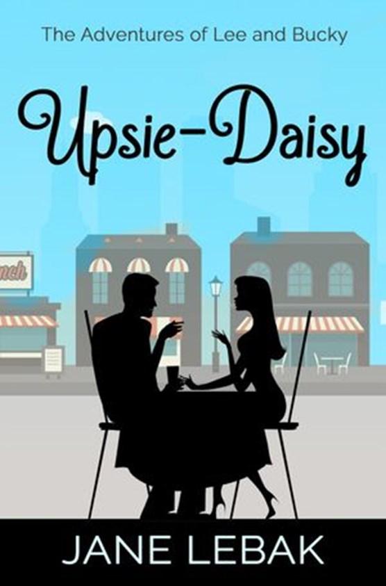 Upsie-Daisy