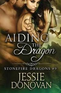Aiding the Dragon | Jessie Donovan |