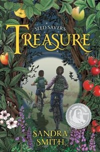 Seed Savers-Treasure   Sandra Smith  
