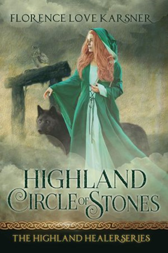 Highland Circle of Stones