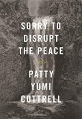 Sorry to disrupt the peace   Patty Yumi Cottrell  