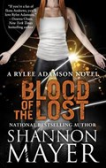 Blood of the Lost | Shannon Mayer |