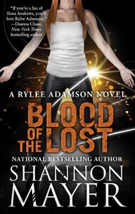 Blood of the Lost