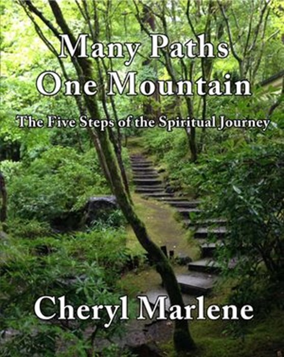Many Paths, One Mountain