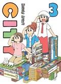 City 3 | Keiichi Arawi |
