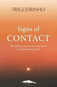 Signs of Contact   Jose Trigueirinho Netto  