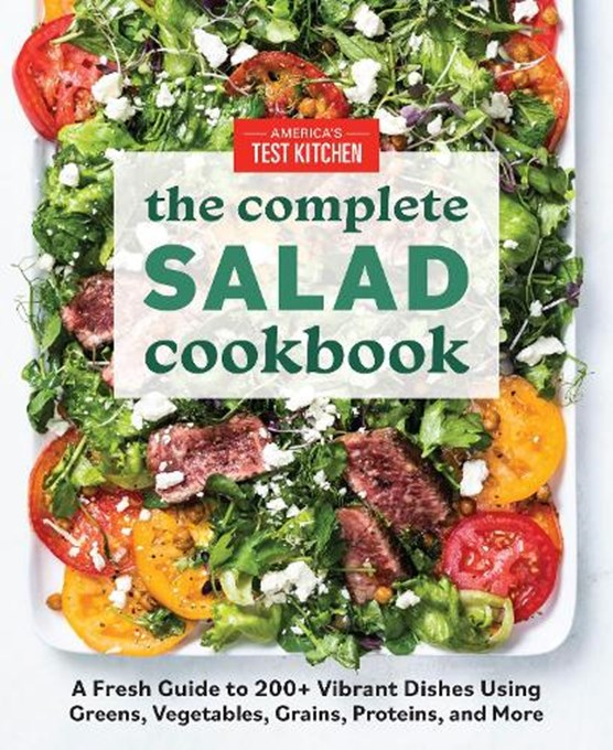 The Complete Book of Salads