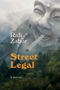 Street Legal   Rafi Zabor  