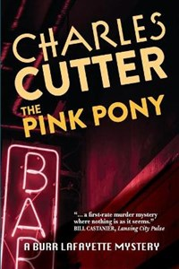 The Pink Pony | Charles Cutter |