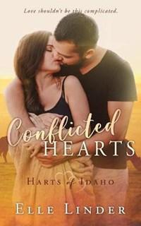 Conflicted Hearts   Elle Linder  