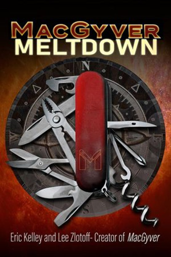 MacGyver: Meltdown