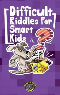 Difficult Riddles for Smart Kids | Cooper The Pooper |