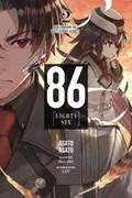 86 - EIGHTY SIX, Vol. 2 (light novel)   Asato Asato  