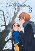 Love at Fourteen, Vol. 8 | Fuka Mizutani |
