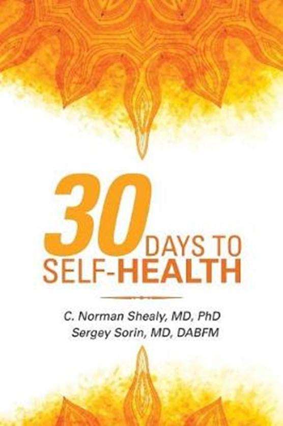 30 Days to Self-Health