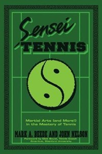 Sensei Tennis | Beede & nelson |