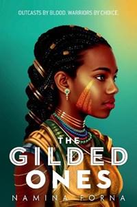 Gilded Ones | Namina Forna |