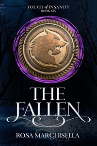 The Fallen | Rosa Marchisella |