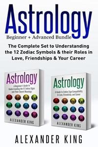 Astrology | Alexander King |